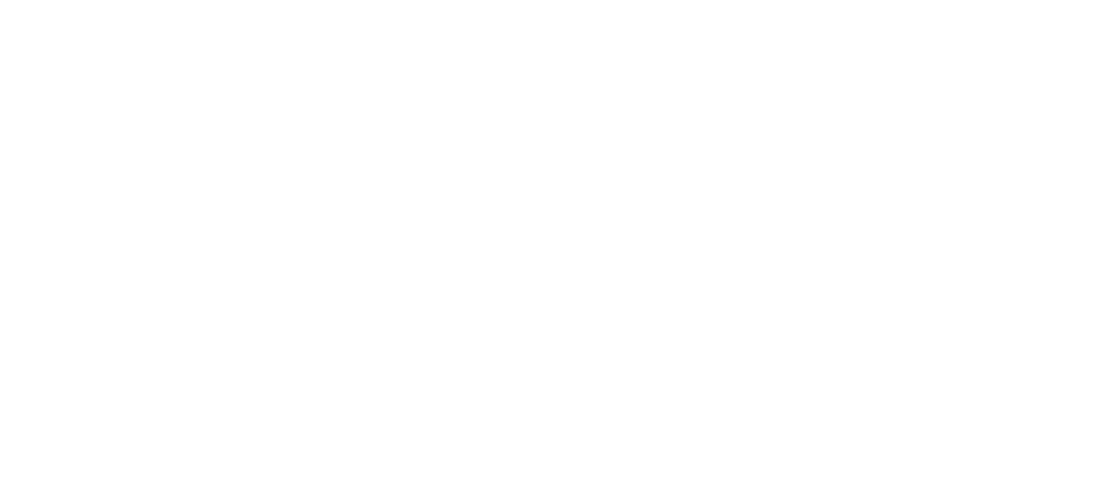 Aachen Drone Development Initiative
