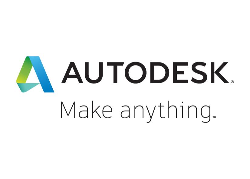 Neuer Gold-Sponsor Autodesk
